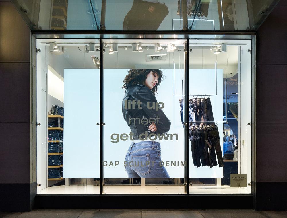 06 GAP Window Design