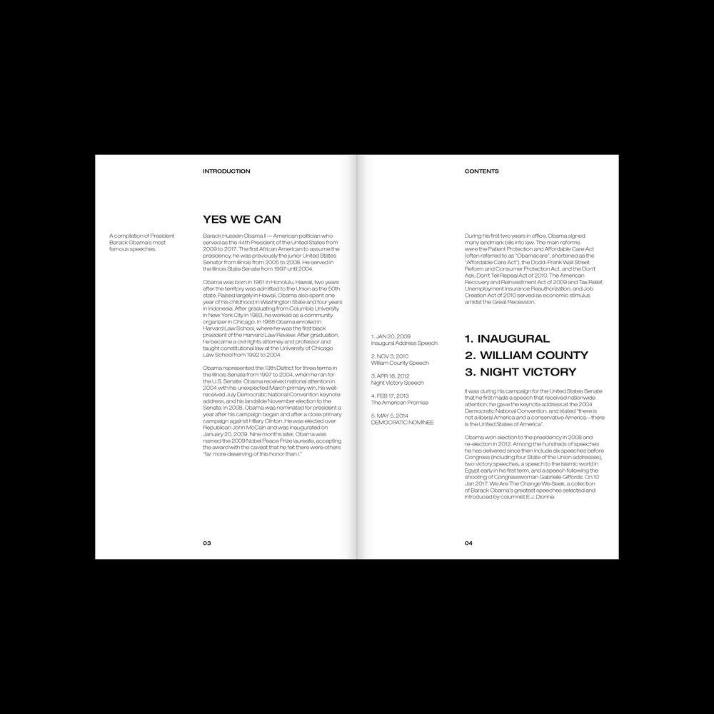 17 PUBLICATION DESIGN