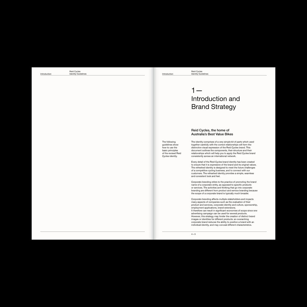 18 BRAND GUIDELINES