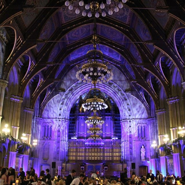 Manchester Town Hall - One of our favourite event venues in Manchester!