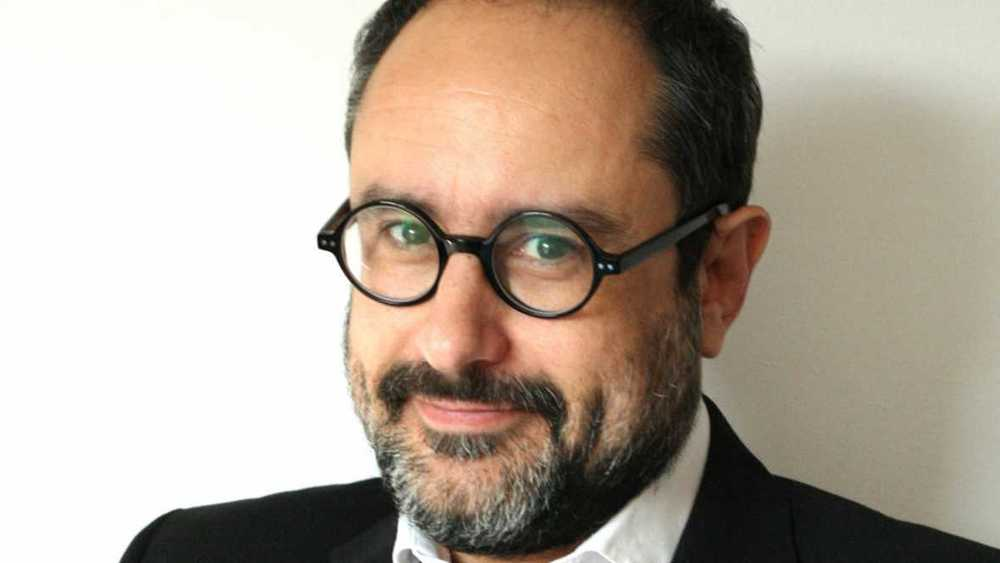 Antonio Baños  / FLICKR