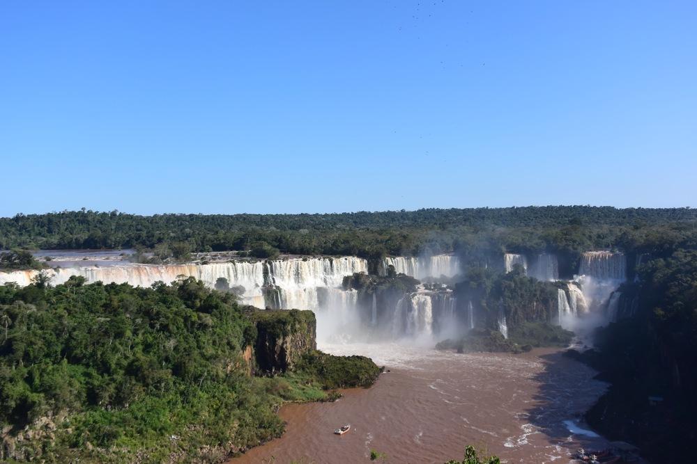 Parque Nacional Iguazú  / FLICKR