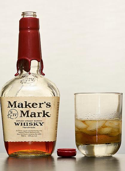 Botella de whisky escocés / FLICKR