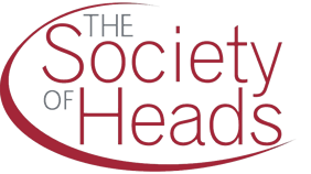Clive Rickart - General Secretary Society of Heads