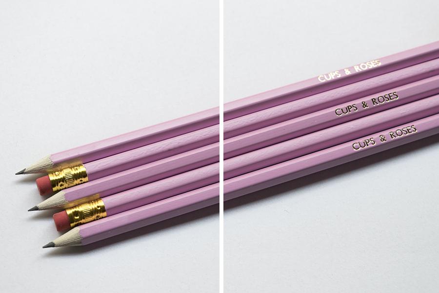 personalised-pink-pencils
