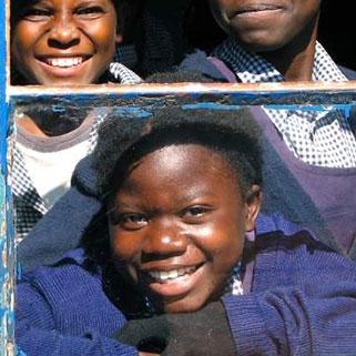 camfed, zambia