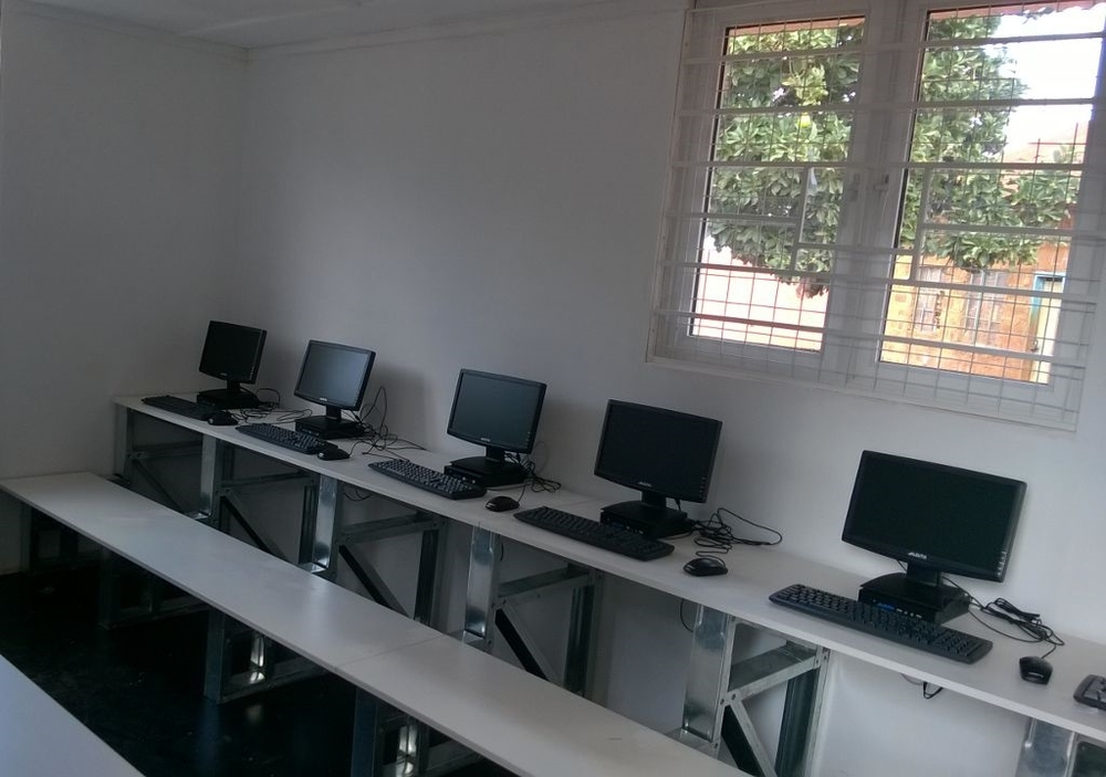 Kenya Prefab Classroom Interior 2 Dedaab Kenya photo Martin Muckle.JPG