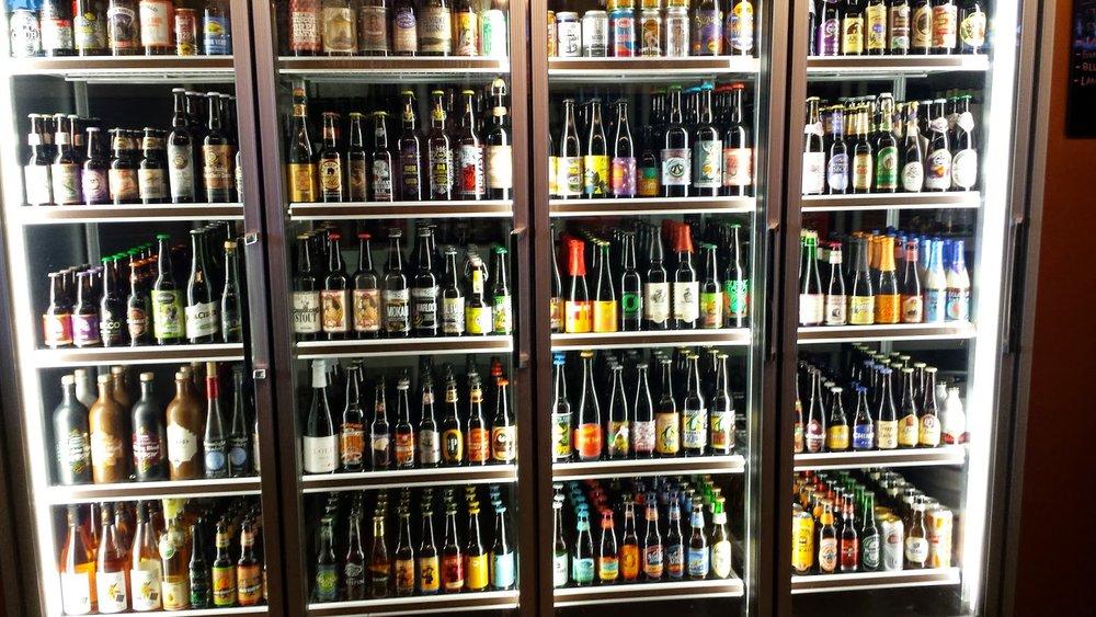 The Full Fridge Dilemma  It U0026 39 S Like Fmk  But For Beer