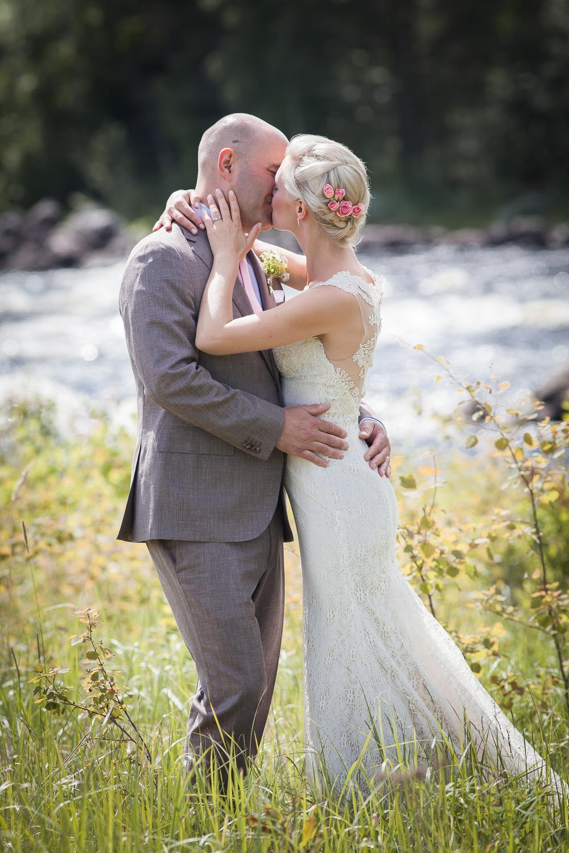 Linnéa & Magnus Wedding