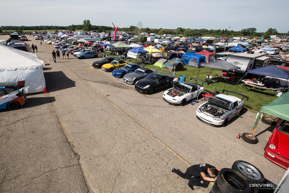 photo: Tara Hurlin / Drivingline.com