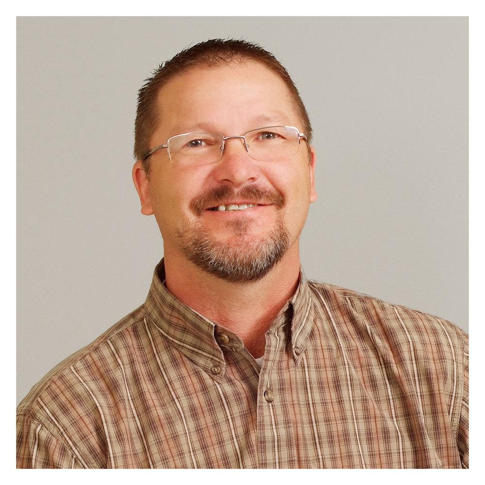 Scott Mudgett - Residential Division Manager