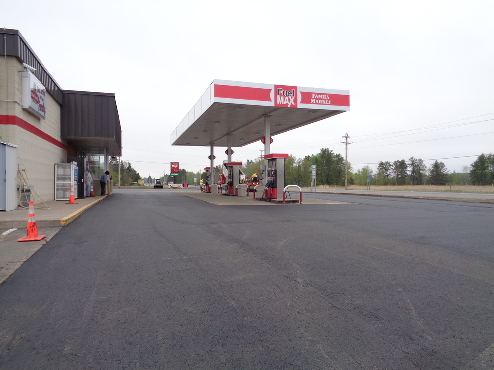 Pine River Food Mart - 2015 (Click to see gallery)