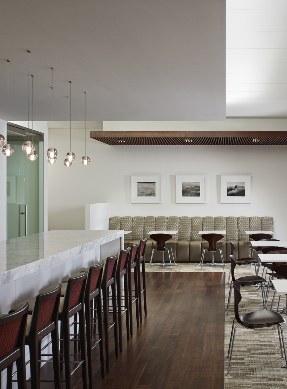 Norton Rose Fulbright Law Offices  Staffelbach  Dallas, TX     Return to Projects