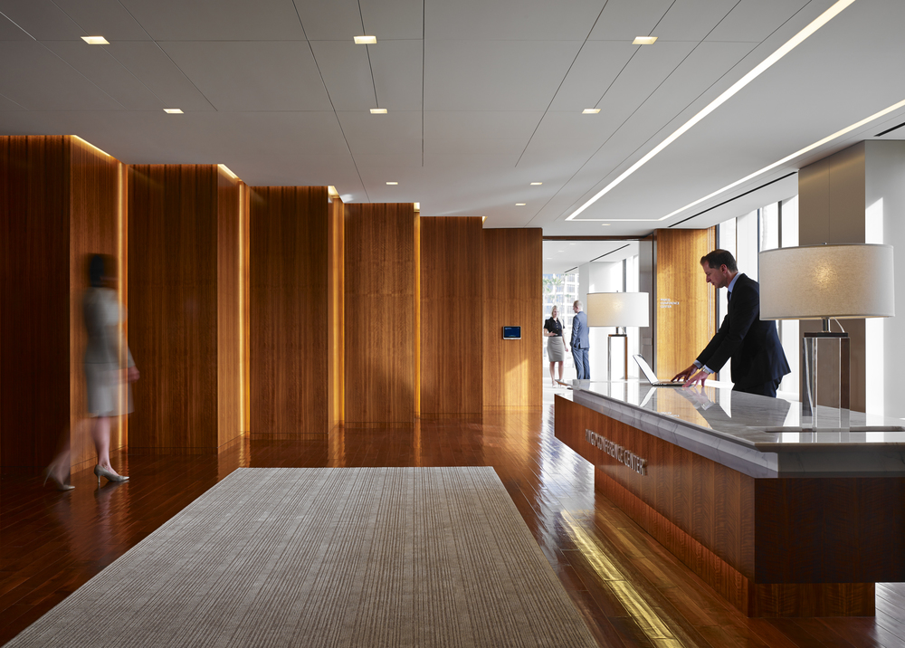 Private Office  Gensler  Newport Beach, CA      Return to Projects