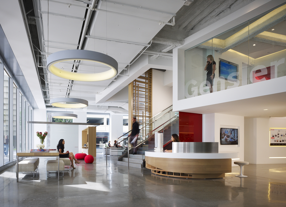 Gensler Newport Beach Office  Gensler  Newport Beach, CA      Return to Projects
