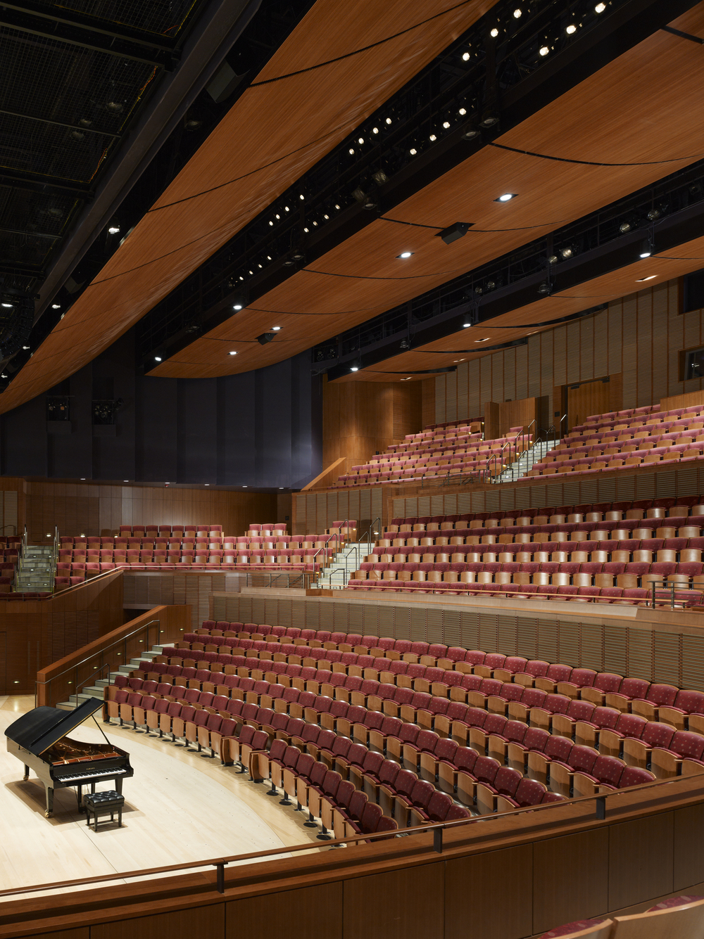 SOKA Performing Arts Center  ZGF Architects  Aliso Viejo, CA      Return to Projects
