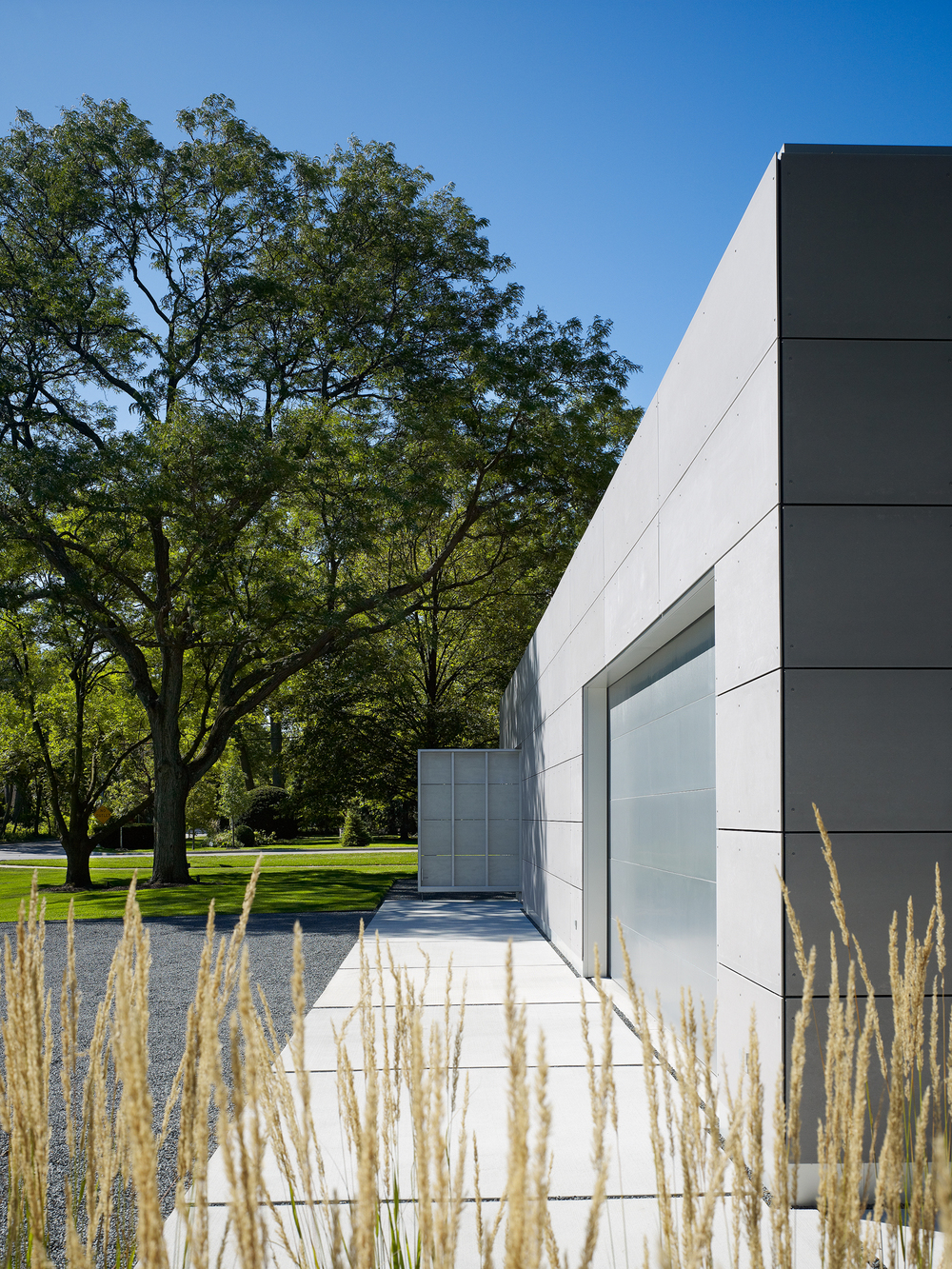 Northbrook Residence  Wheeler Kearns Architects  Illinois      Return to Projects