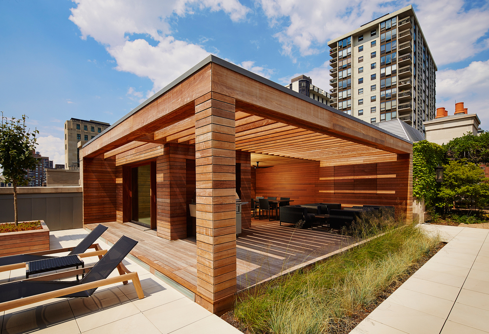 Residence  Booth Hansen  Chicago, IL      Return to Projects