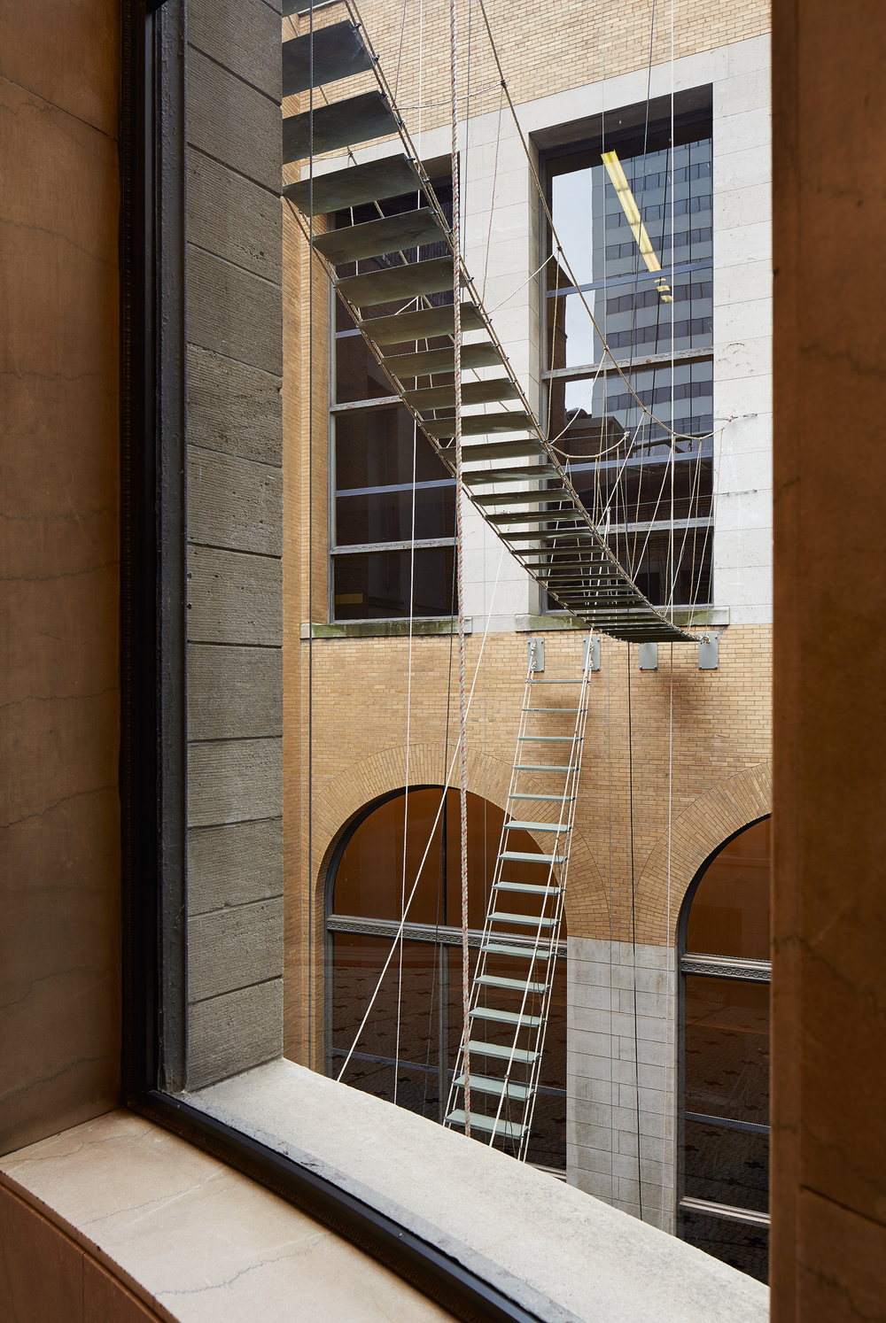 Piranesi Circus  Atelier Bow-Wow  Chicago Architecture Biennial     Return to Projects