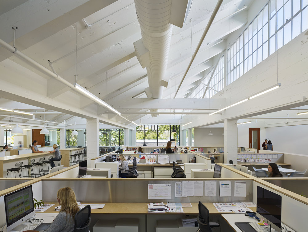 Hanna Anderson  ZGF Architects  Portland, Oregon      Return to Projects