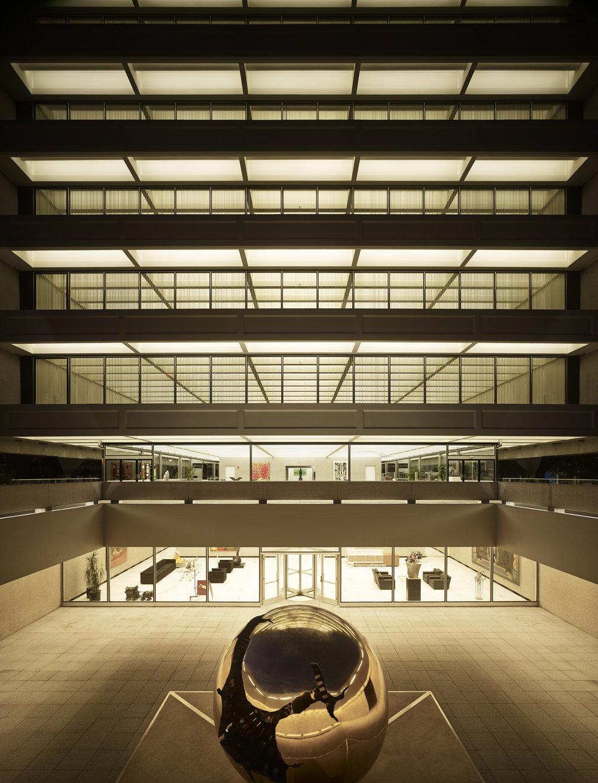 AEG Building
