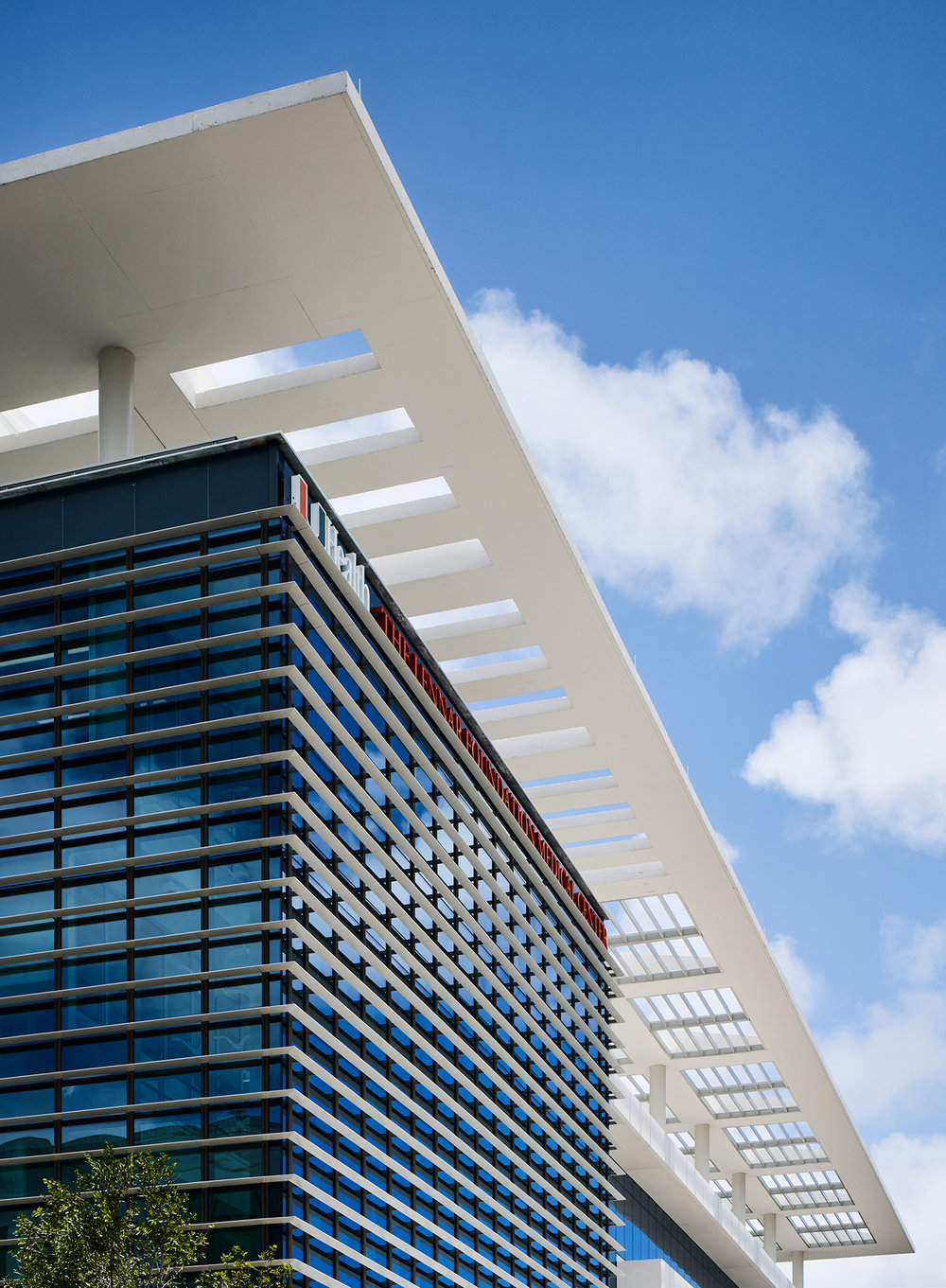 U Health Miami  Perkins+Will  Coral Gables, Florida      Return to Projects