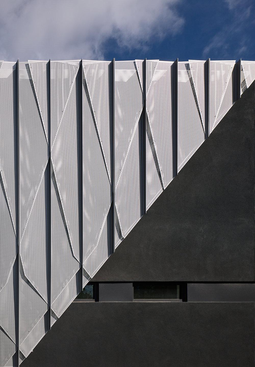 SITE Santa Fe  SHoP Architects  Santa Fe, New Mexico     Nick Merrick