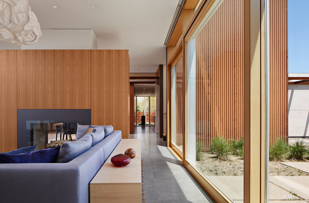 St. Joseph Residence 1  Wheeler Kearns + Symbiotic Living  Michigan      Return to Projects
