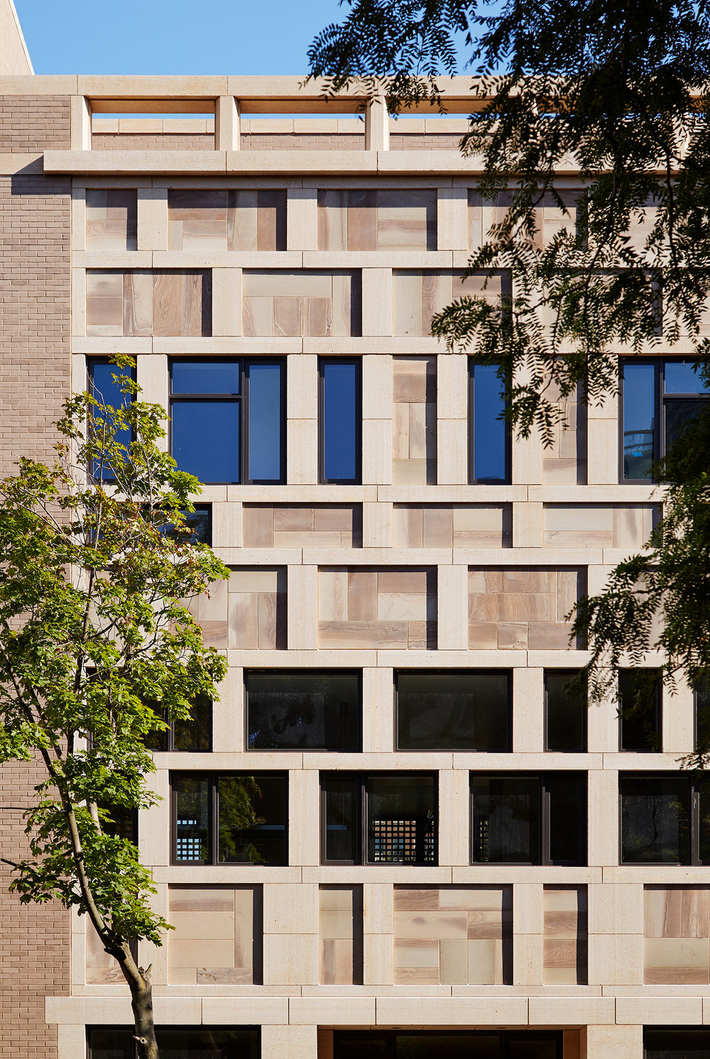 Lincoln Park Residence  HBRA Architects  Chicago, IL      Return to Projects