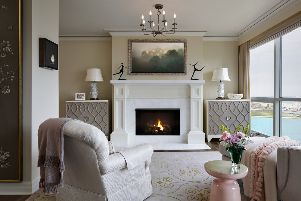 Private Residence  Mary Ellen Henderson  Kaufman O'Neil Architecture  Chicago, IL     Return to Projects