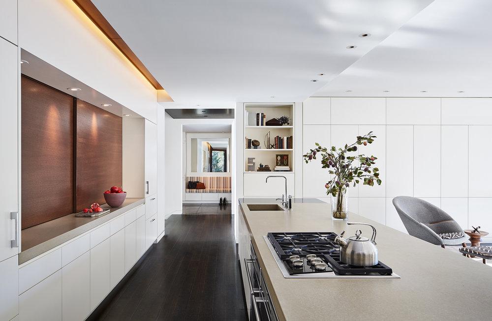 Woodland Modern  Robbins Architecture  Glencoe, IL     Return to Projects