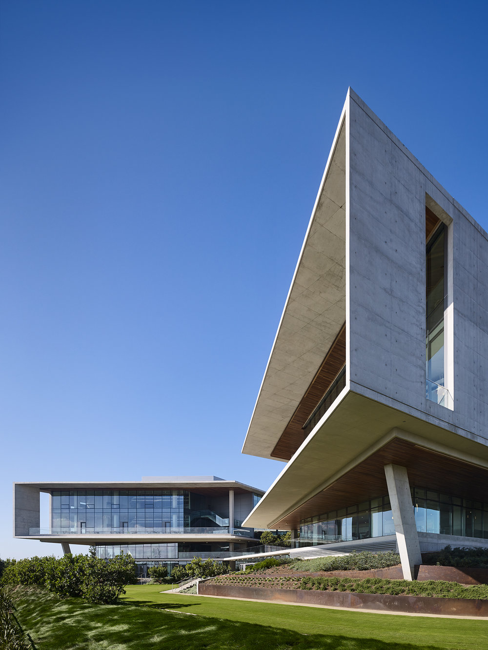i3 Building  Perkins+Will  La Jolla, CA     View Full Project