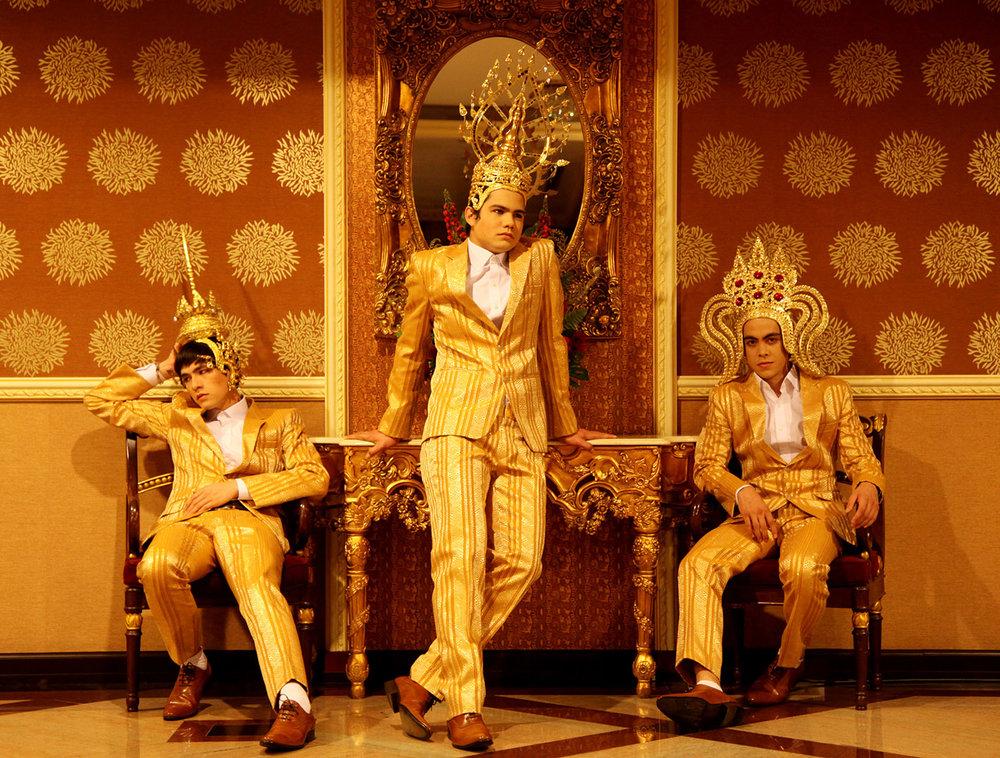 10 The Ambassadors (Abdul Abdullah, Casey Ayres and Nathan Beard) 2012.jpg