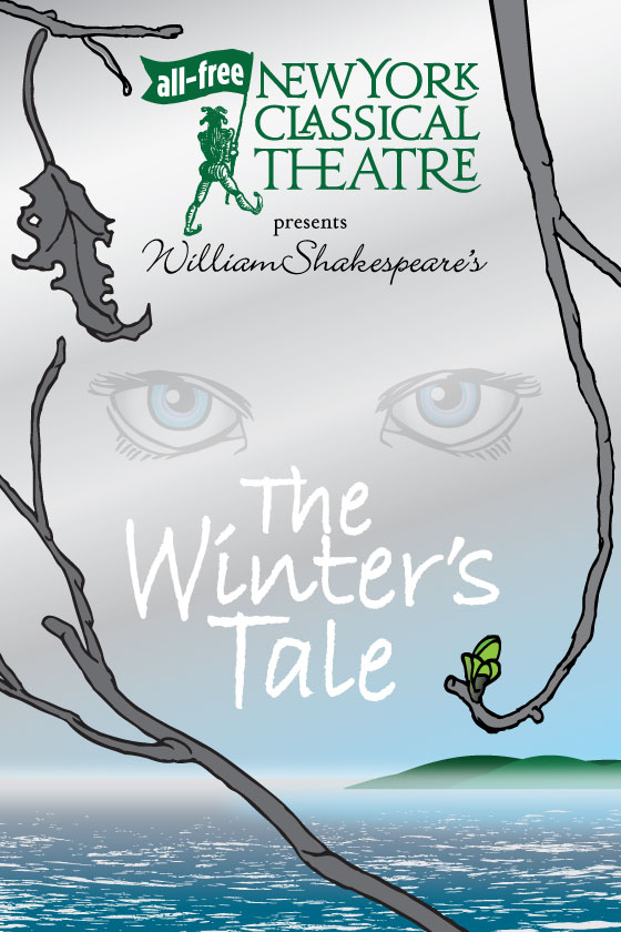 """Performs July 18-August 14 Our second offering is The Winter's Tale, in which family, duty and time itself help us better understand that for true love to come forth, """"It is requir'd you do awake your faith."""" And,look out for the bear! Click HEREfor more details!"""