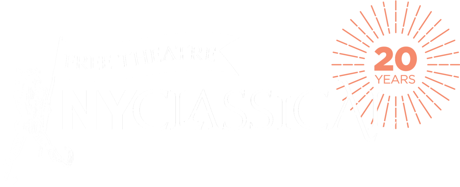 NY Classical Theatre