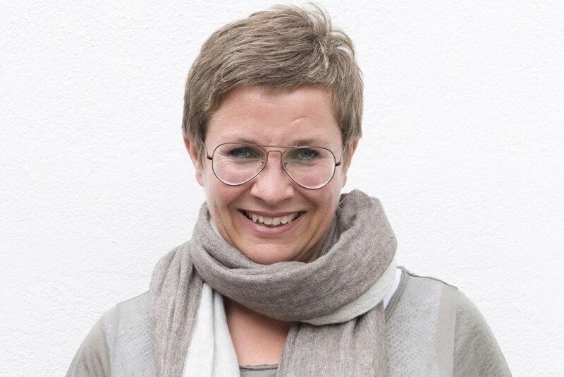 Natasja van der Woude