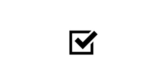 3. Qualitäts-CHECK   Sobald das Online Briefing vorliegt, wird dieses auf  Vollständigkeit  und  Plausibilität  von uns  geprüft  und ggfs. mit Ihnen abgestimmt. Danach leiten wir es an unsere Produktionspartner weiter.