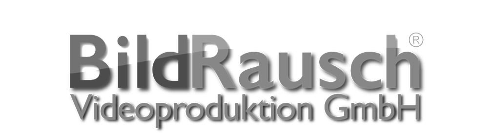 Bildrausch Videproduktion