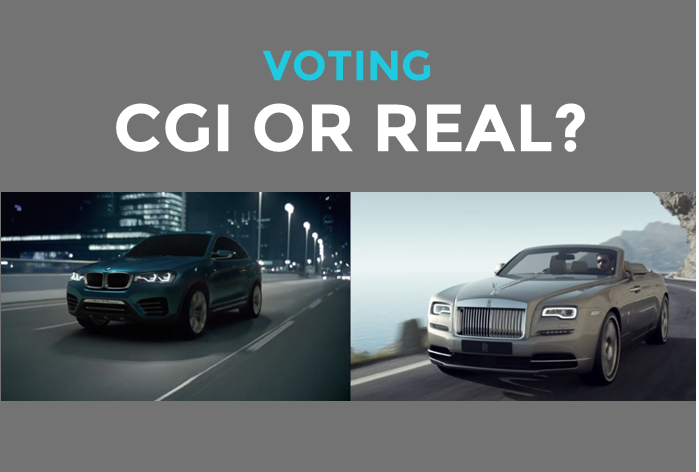 cgi or real voting