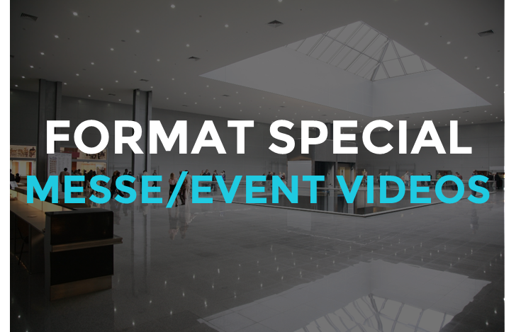 Messe Event Videos