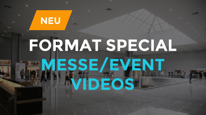 MESSE & EVENT VIDEOS