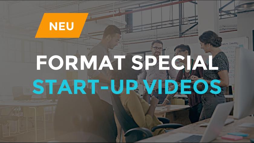 START-UP VIDEOS