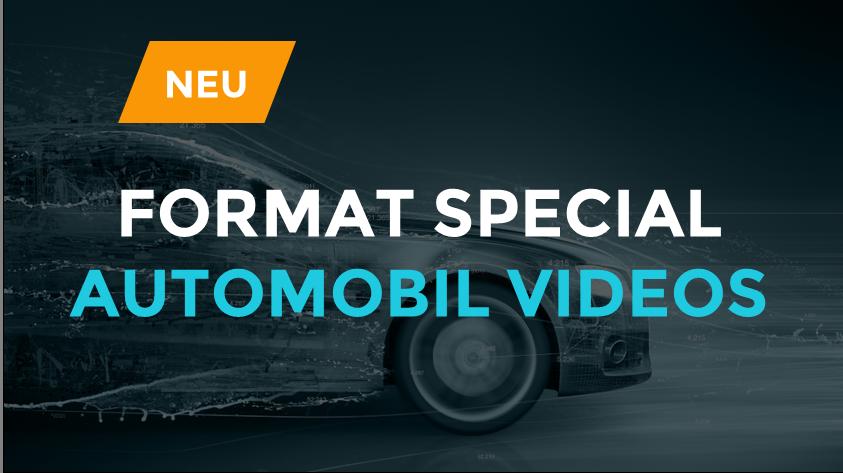 AUTOMOBIL VIDEOS