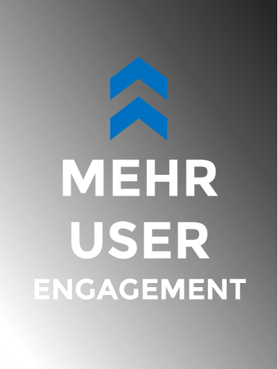 Videos sorgen für User Engagement