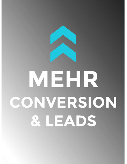 Video Marketing bringt mehr Conversion & Leads