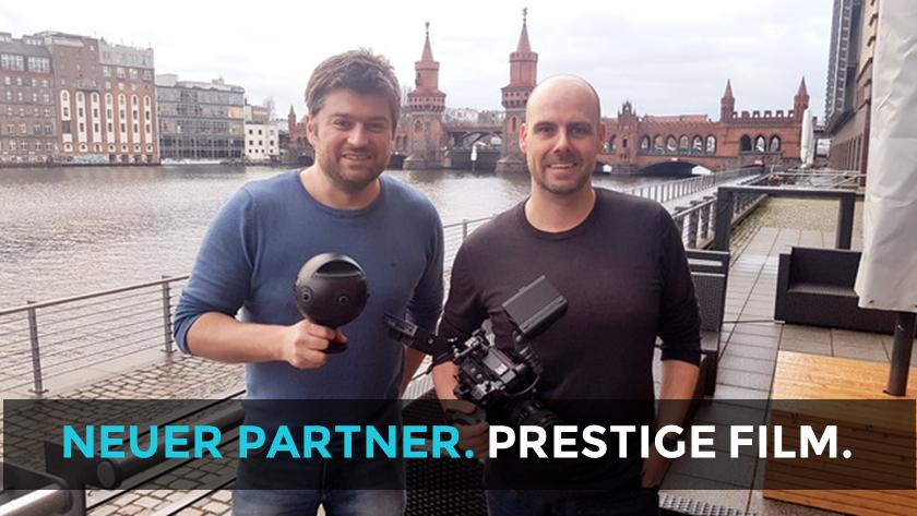 Videoproduktion Prestige Film