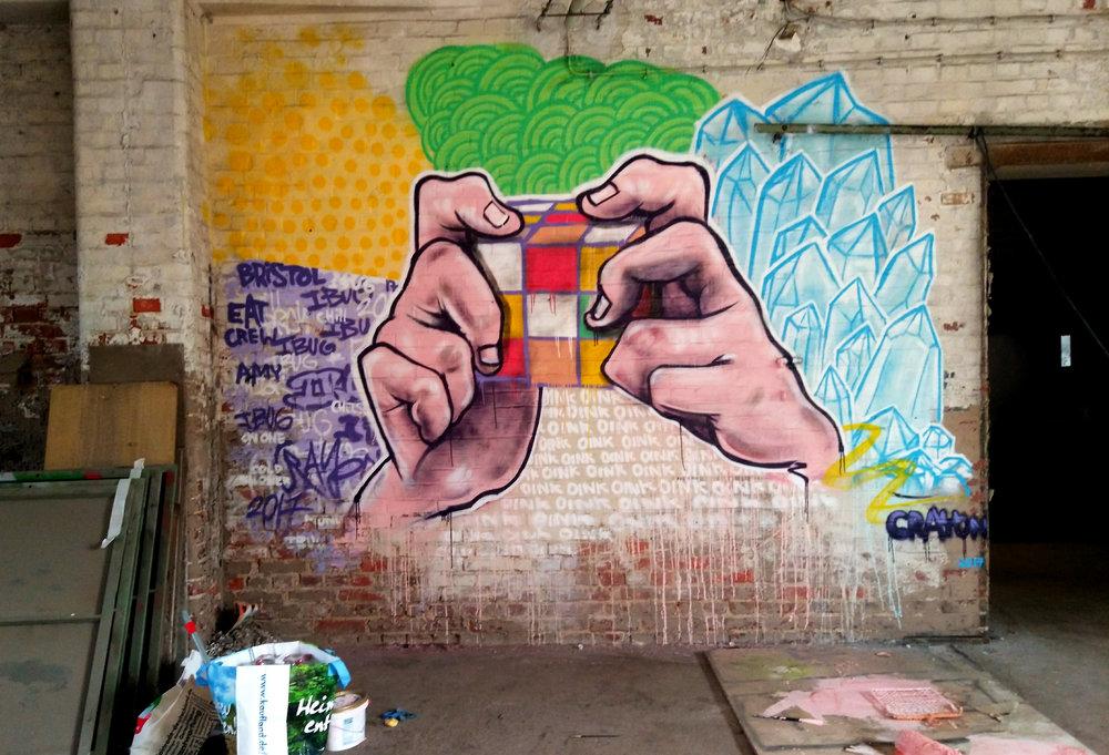 Rubiks Solve