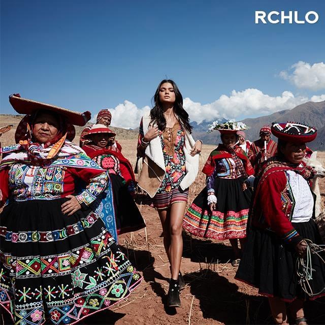 RIACHUELO PERU CAMPAIGN   CLICK TO VIEW GALLERY