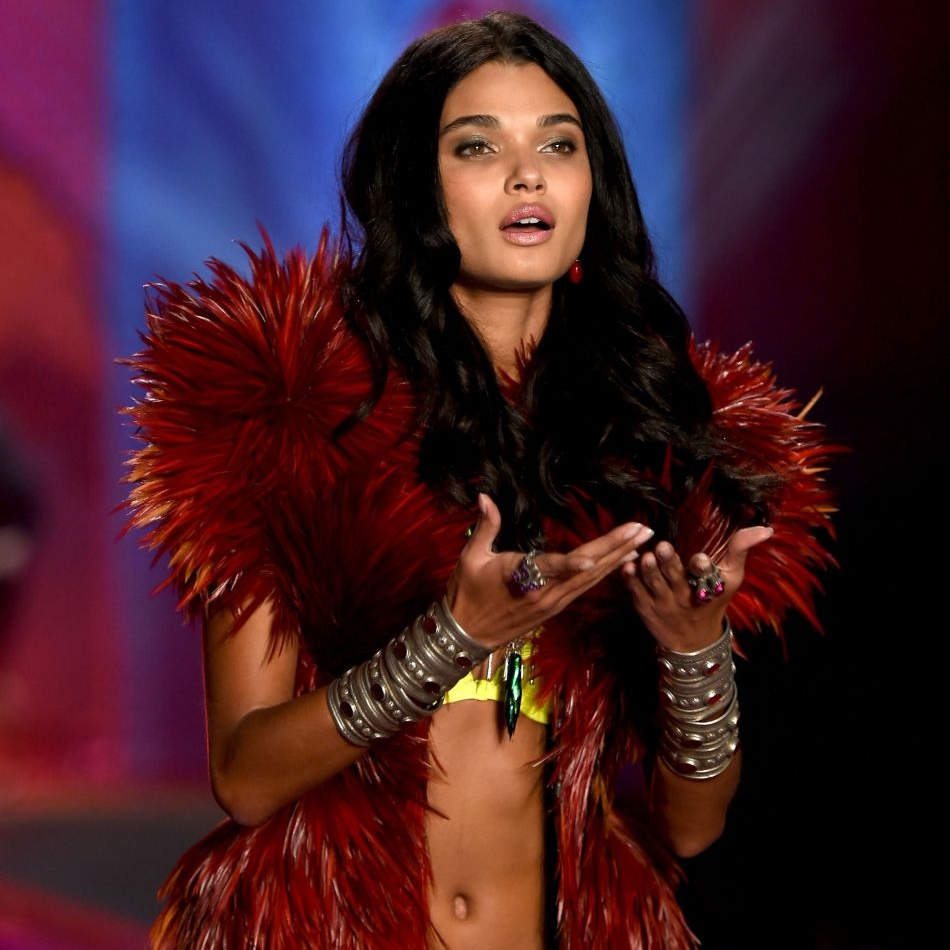 VICTORIA'S SECRET FASHION SHOW 2014   (CLICK TO VIEW GALLERY)