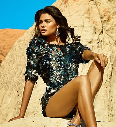 VIA MARTE SUMMER 2017 CAMPAIGN (CLICK TO VIEW GALLERY)